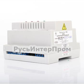 Оптический блок коммутации БКО-1М фото 3