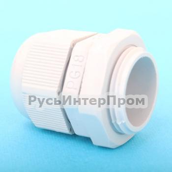 PG 18 сальник кабельный - фото 2