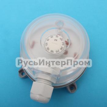 Прессостат реле S6021 (датчик давления) - фото №1
