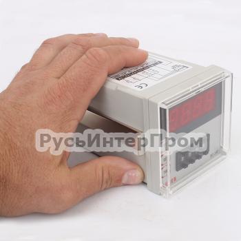 Счетчик импульсов FOTEK SC-342 двухканальный фото 1