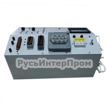 Стенд входного контроля блоков типа УМЗ, ПМЗ, БТЗ-З-1, БТЗ-ЗМК фото 2