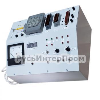 Стенд входного контроля блоков типа УМЗ, ПМЗ, БТЗ-З-1, БТЗ-ЗМК фото 3