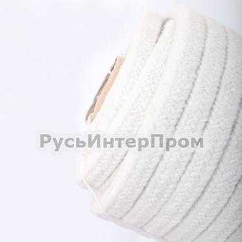 Уплотнительный керамический шнур Europolit ECZ 25 квадратного сечения - фото №3