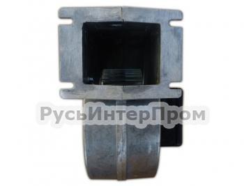 Боковой вид вентилятор М+М WPa 140 BP фото 3