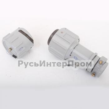 Вилка РБН-1-3-5-Ш4-ВК - фото 1