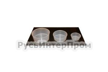 Чашки лабораторные 1