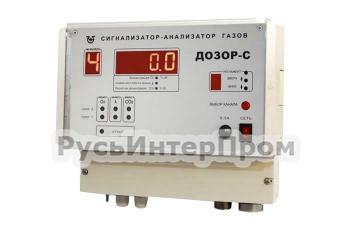 Газоанализатор Дозор-С-Кислород-Д фото 1