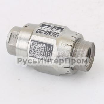 Гидродроссель линейный ДЛК 8.3-2М фото 2