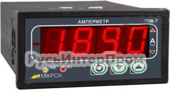 Амперметр ИПМ-3