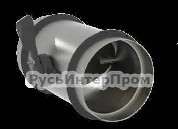 Дроссель-клапан универсальный воздушный Канал-ДКК фото 1