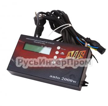 Командо-контроллер МRТ-AIR Auto U фото