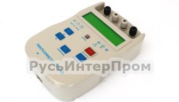 Микроомметр ЦС4105 фото2