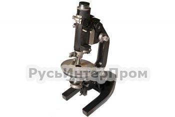 Фото микроскопа МИН-4
