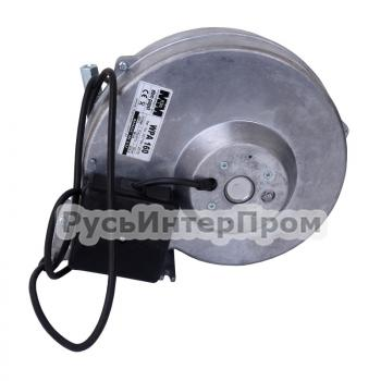 Боковой вид вентилятора ВПА-160 фото4