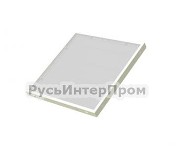 Офисные светильники типа «Армстронг» ДВО 01У-40-811 УХЛ4