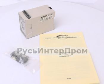 комплектация преобразователя ППМ-1