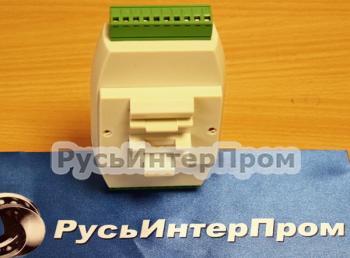 Преобразователи сигналов PSA-01 - вид сзади