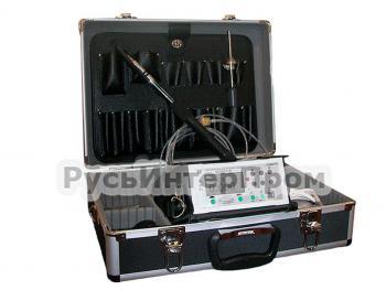 Расходомер газа ДОЗОР-С-М-10 фото 1