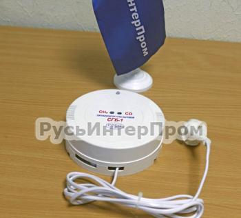 Сигнализатор СГБ 1-1 - фото