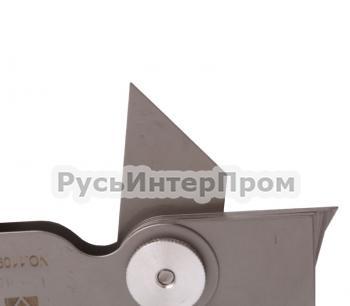 Шаблон угловой типа ШУ-20