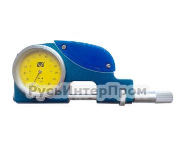 Скоба рычажная со встроенным индикатором СР-В
