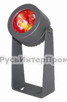Светильник Sprut-3 RGB фото 1