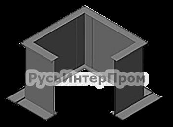 Стаканы монтажные утепленные серии СТАМ 200 фото 1