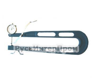 Толщиномер индикаторный ТР-10/500