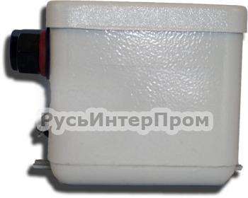 Трансформатор ОСЗЗ-730 вид сбоку