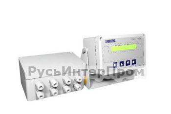 Весовой контроллер МВК