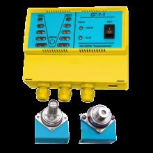 Сигнализаторы газа коммунальные СГ-1-1...СГ-1-3