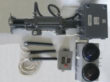 Аппаратура дистанционного управления стрелками ДУС