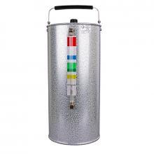 Прибор проверки аппаратов искусственной вентиляции легких КП-3М