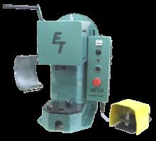 ПК-1,5 настольный кривошипный электрический пресс
