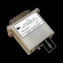 Блок максимальной токовой защиты ПМЗ