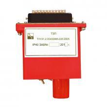 Блок токовой защиты от перегрузки ТЗП