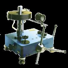 фото манометра грузопоршневой МП-600