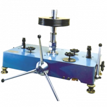 Манометр грузопоршневой МП-600 (0,05)