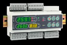 Микропроцессорный регулятор МИК-122Н