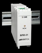 Блок преобразования сигналов БПО-31фото