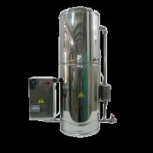 Дистиллятор лабораторный ДЛ-15