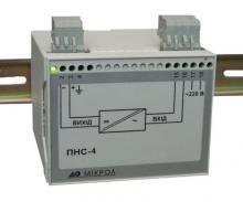 Преобразователь фазового сдвига ПНС-4