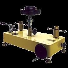 Манометр грузопоршневой МП-60М класса точности 0,05