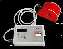 Устройство прогрузки автоматических выключателей до 1 кА УПА-1
