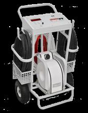 Устройство прогрузки автоматических выключателей до 16 кА  УПА-16