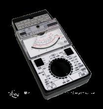 Комбинированный прибор Ц4317М