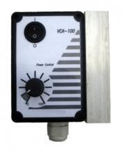 Регулятор оборотов VCA-100