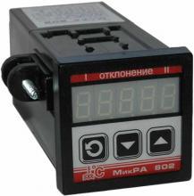 Регулятор температуры МикРА 602
