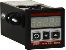 Терморегулятор МикРА 603
