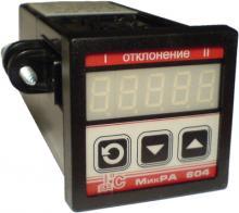 Терморегулятор МикРА 604